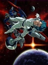 机动战士Z高达III星辰的鼓动是爱