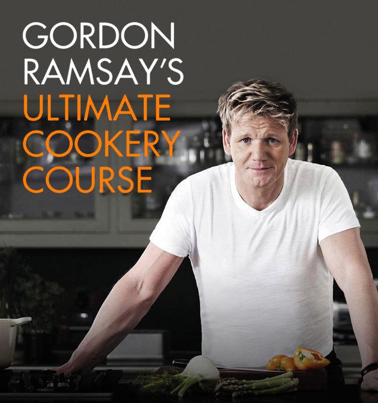 厨神终极烹饪教程