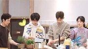 先导片:何炅谢娜千玺成室友