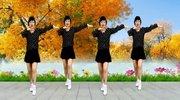 优柔邀你欣赏一曲16步广场舞 歌美舞美 送给初学者