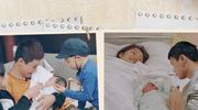 第11期:宁桓宇老婆剖腹产过程