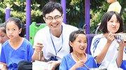 第4期:大鵬貴州探訪留守兒童