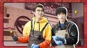 第7期:洗车小弟张颜齐中国boy上线