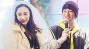 未播 霍思燕杜江预演婚礼 谢娜出脑筋急转弯