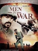 战争中的男人