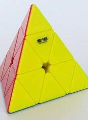 金字塔魔方教程