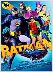 蝙蝠侠(1966)