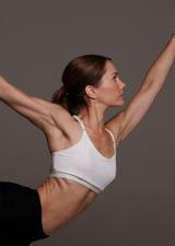 减肥瑜伽视频