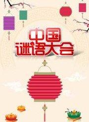 2016中国谜语大会