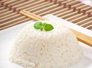 怕胖戒吃淀粉,错!饭冰过再加热,热量减半!