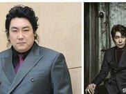 男星减肥前后对比照 太励志了