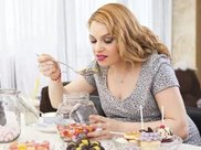 晚餐减肥食谱菜谱,晚餐这样吃减肥一周瘦5斤