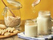 燕麦减肥法一周14斤减肥食谱,教你如何快速饱腹消脂