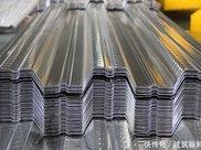 如何辨别压型钢板厂家偷工减料?