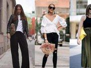 """""""腰粗屁股大""""的女人有福了,这4件衣服,穿出不一样的你"""
