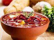 薏米红豆粥的功效,粥里加入这些东西效果更好,秋冬季节百病消