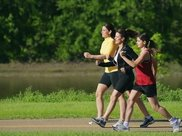 每天慢走1万步,能消除脂肪肝吗?提醒:这样锻炼,效果更好