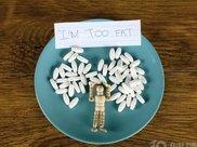 网红减肥药涉毒!这样减肥,当心小命不保!