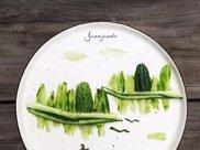 黄瓜20种做法,我吃了30几年,三天两头都会做,满满的儿时味道!
