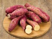 紫薯和红薯,西红柿和圣女果,谁才真正适合减肥时吃?