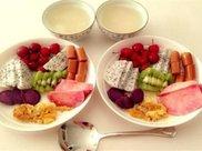 减肥期间坚决不能碰的3种食物,如果你经常吃,注定瘦不下来!
