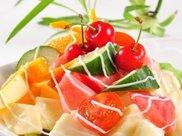2种水果,吃着不甜,但却特长肉!想减肥的朋友尽量远离