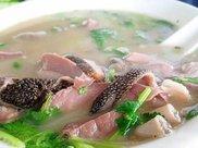 羊杂汤的8种做法,活血强身又解馋,一次能喝一大碗!