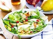 年后不想大肚子水桶腰 可以多吃3种蔬菜 润肠通便排毒养颜