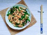夏日瘦身菜,荤素搭配营养美味,好吃又瘦身