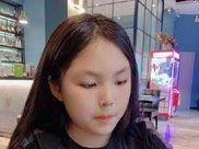 李湘女儿王诗龄瘦了 颜值终于高调了一回