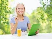 葡萄柚可消除多余脂肪,减肥食谱清单分享