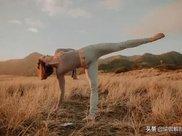 3 套阴瑜伽体式,给全身经络来一次深度按摩