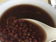 """煮红豆汤时要注意""""步骤"""",只要做对这""""1步"""",红豆直接开花"""