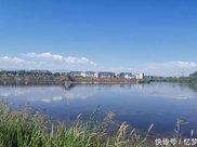 中国唯一一个被黄河切分的省会城市,美景不一般,值得