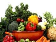 """宁愿饿着也少吃这四种蔬菜,寄生虫成""""堆"""",尤其第三个隐藏太深"""