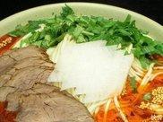 中国最好吃的4种面条,兰州拉面落榜,最后一种是成都的