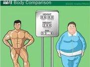减脂期一定得挨饿吗减脂餐如何控制热量,怎么选择食材