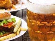 减肥为什么不能喝酒?