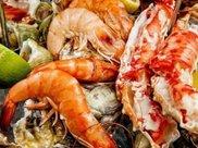 喜欢吃海鲜,又怕寄生虫多?这样做让你安全吃海鲜!
