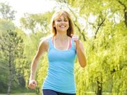每天跑步多久能减肥 这样跑一个月就能瘦