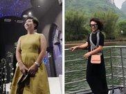 孙俪减肥法,1年瘦65斤,4个月瘦30斤,还有更靠谱的方式?