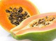 常吃木瓜健康长寿 特别是女性吃了还能丰胸
