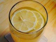 银屑病可以喝柠檬蜂蜜水吗?