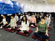杭州禅修班,让你认识真正的禅修冥想