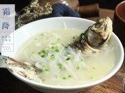 今日霜降,常喝此汤保健康,汤鲜味美,暖身又滋补,家人都爱