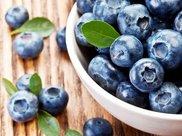 女人吃蓝莓好处和坏处有哪些?延缓衰老、减肥瘦身就吃它