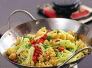 多吃花菜对身体好,分享10种花菜的做法,实惠 好吃,口感好