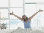 早上减肥效果好,保持这几个习惯,瘦身可能并不是件太困难的事情