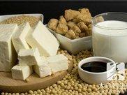 豆腐有着容易消化的特点,是一种理想的减肥食品
