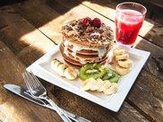 减肥期间,晚饭种类这么选择最好,不伤胃还健康!